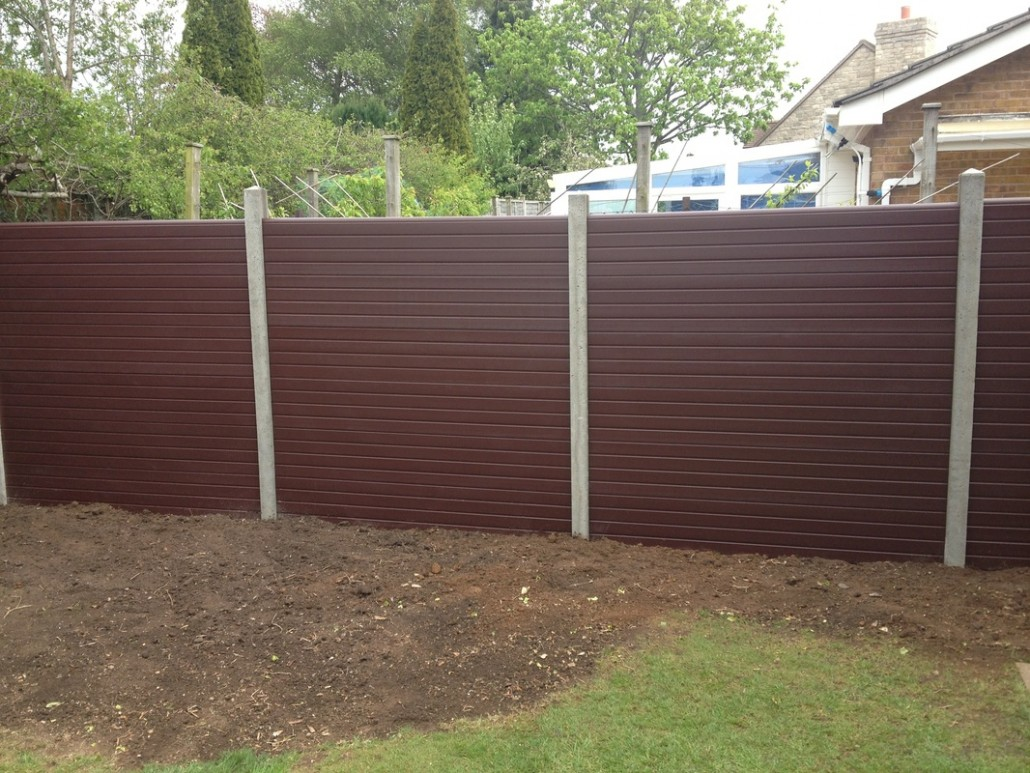 Decking And Fencing Gallery Nevermowuk
