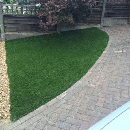 NeverMowUK Artificial Grass Manchester