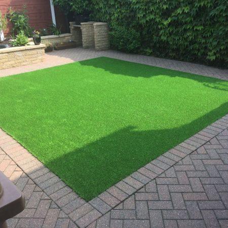 Stockport Artificial Grass