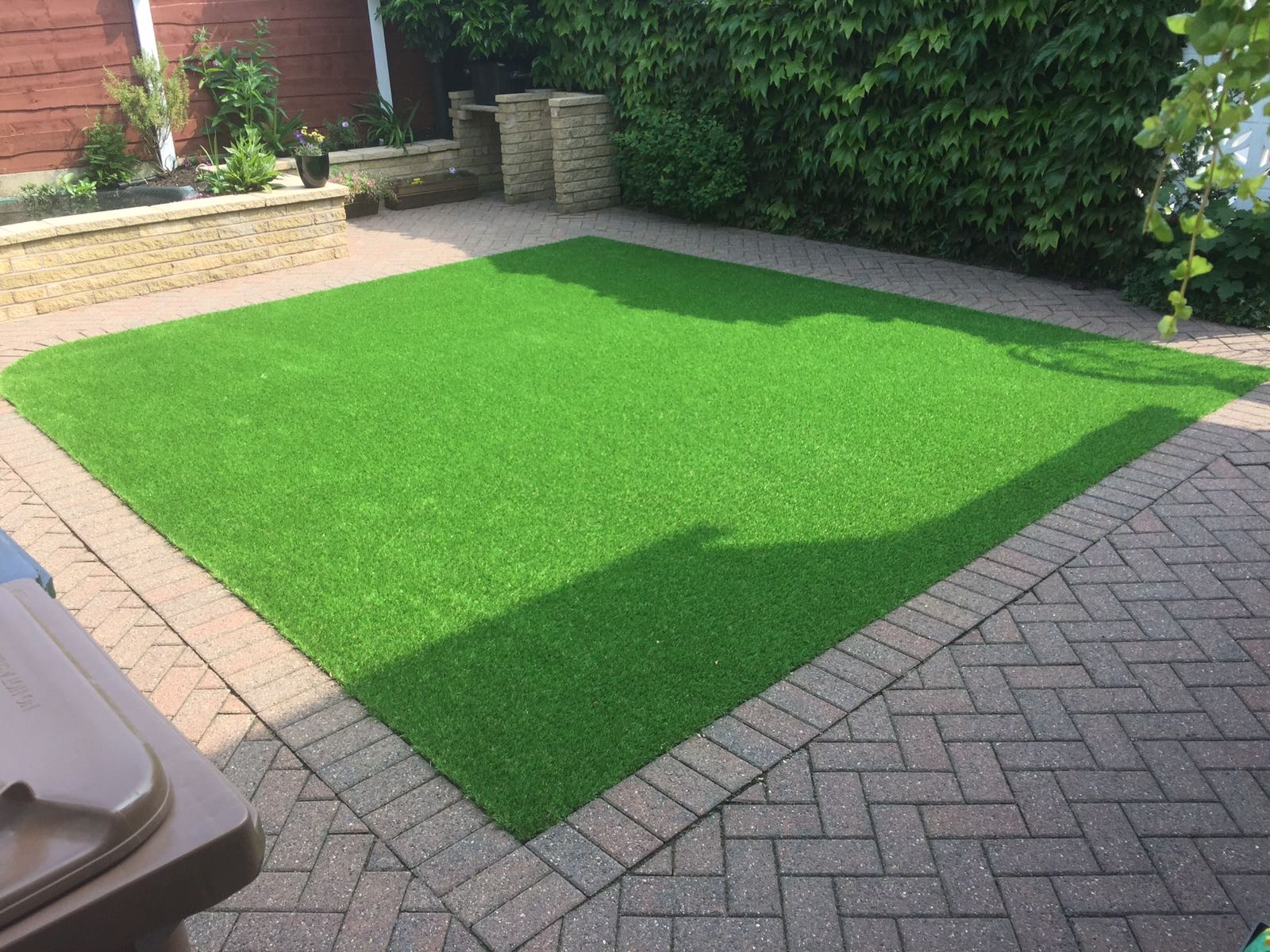 Lawn And Garden Near Me >> Artificial Grass Installer Near Me Nevermowuk